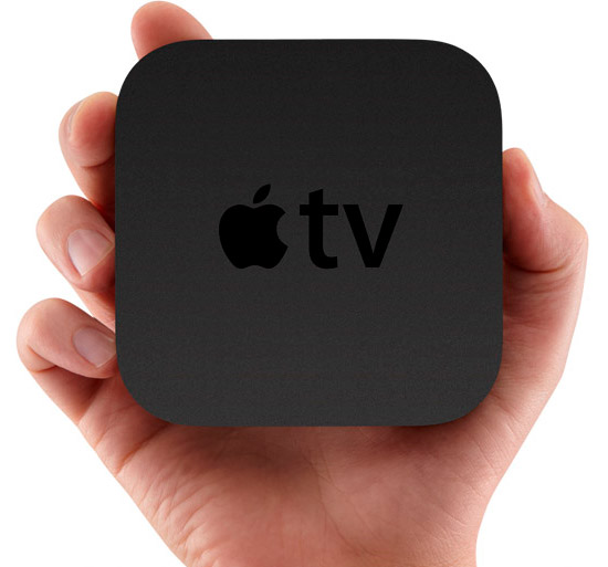 Apple TV Gen 2