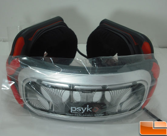 Psyko 5.1 Gaming Headset