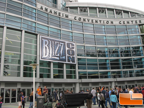 BlizzCon 2010 – Final Day Coverage