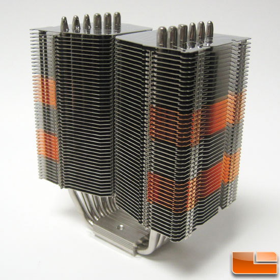 Prolimatech Super Mega CPU Cooler Review