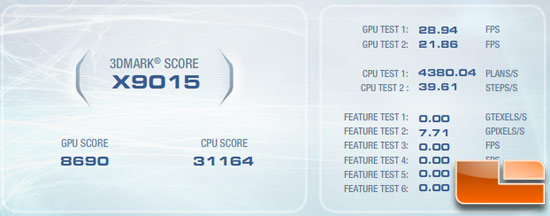 ATI Radeon HD 6870 OC Video Card Overclocking