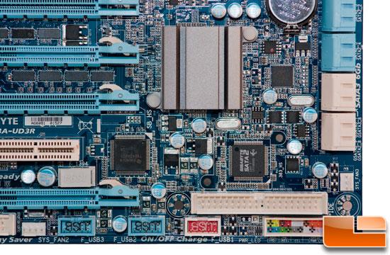 BIOS Chip:Gigabyte GA-890XA-UD3 REV 1.0//REV 2.0