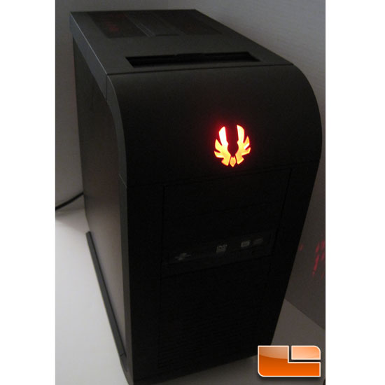 BitFenix Survivor Mid-Tower