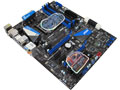 MSI P67A-GD65 Intel Socket 1155 Motherboard Performance Review