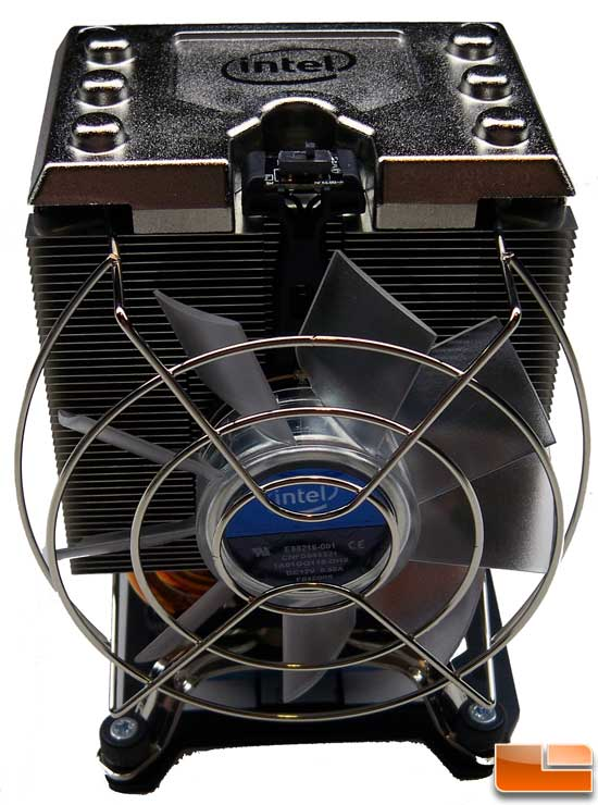 Intel BXXTS100H CPU cooler