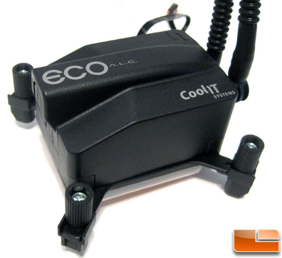 CoolIT Systems ECO ALC 240
