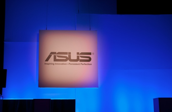 CES 2011: ASUS Announces Four Tablet PCs