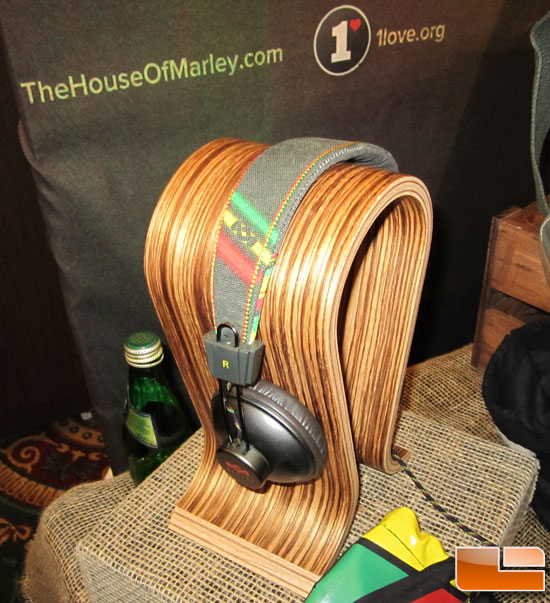 House Of Marley Easy Skanking