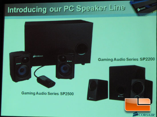Corsair Gaming Audio Series