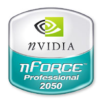 nForce Professional 2200/2050 Launched