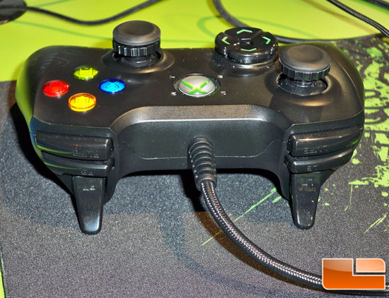 Razer Onza Tournament Edition XBOX 360 Controller
