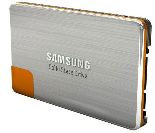 SAMSUNG 470 SERIES RETAIL EXTERNAL