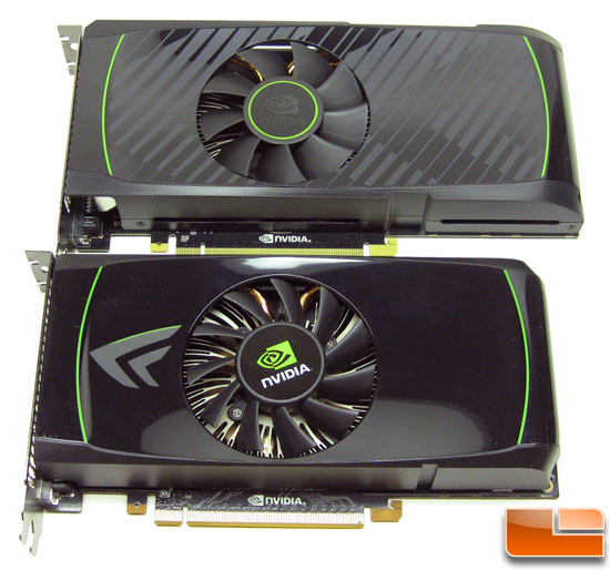 NVIDIA GeForce GTX 560 Ti Video Card Back