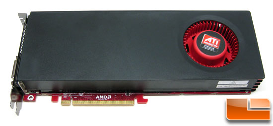 AMD Radeon HD 6950 1GB Video Card