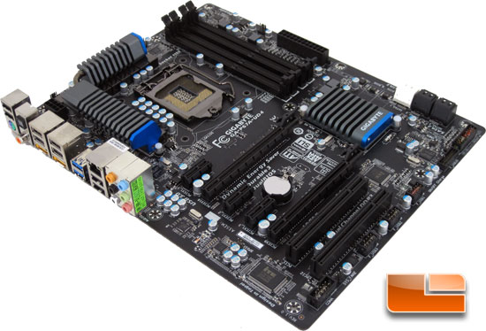 GIGABYTE P67A-UD4 Motherboard Performance Review