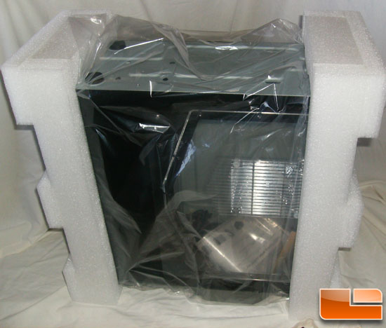 Antec 600 v2 Gaming Case Packaging