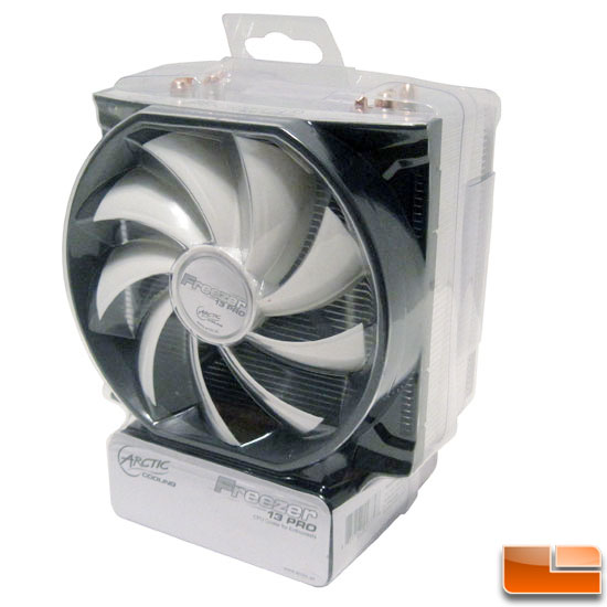 Arctic Cooling Freezer 13 Pro CPU Cooler