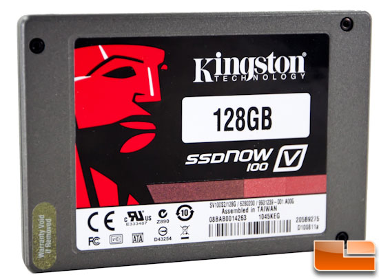 KINGSTON V 100