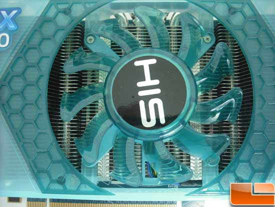 HIS Radeon HD 6850 Turbo Video Card