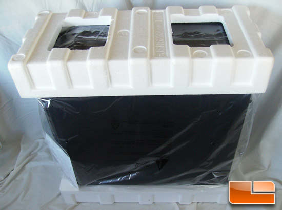 Rosewill Thor XL-ATX Gaming Case Packaging