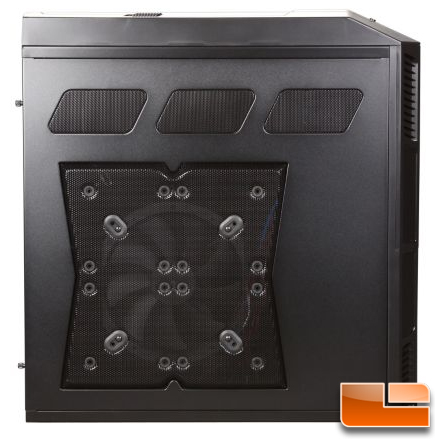Rosewill Thor XL-ATX Gaming Case Side