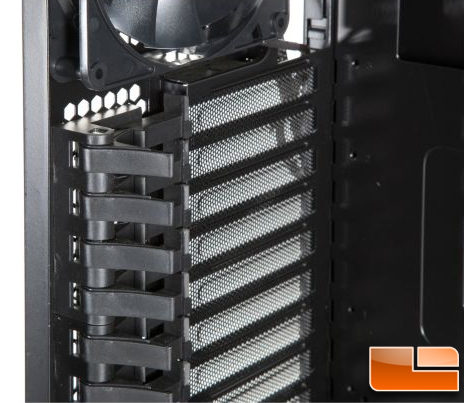 Rosewill Thor XL-ATX Gaming Case Tooless PCI