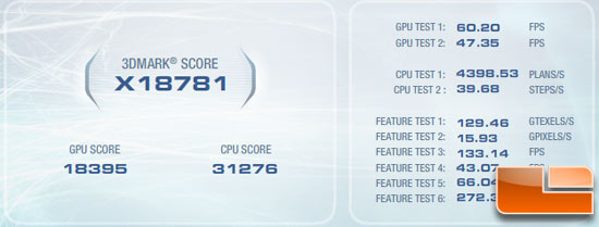 AMD Radeon HD 6990 OC Video Card Overclocking