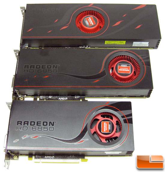 AMD Radeon HD 6970 Video Card