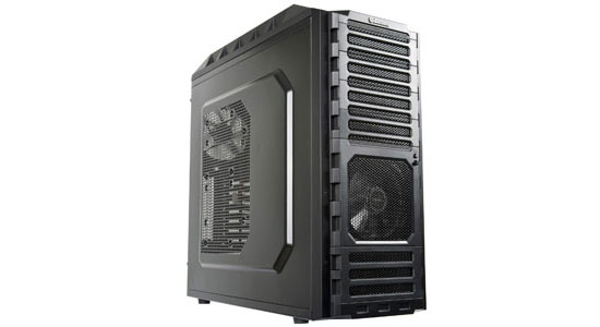Enermax Hoplite Mid Tower