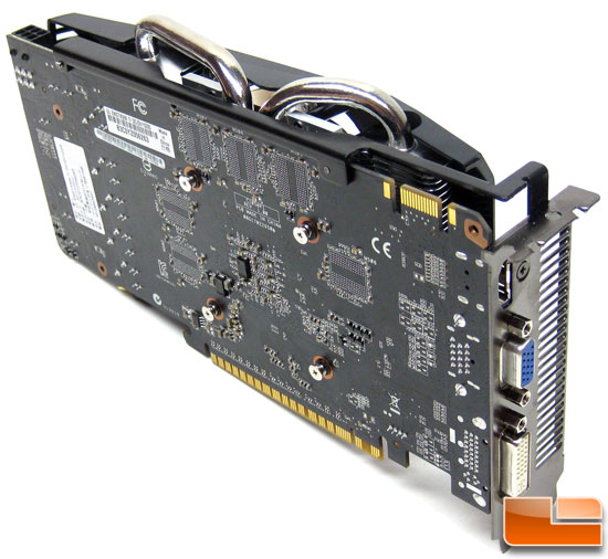 ASUS GeForce ENGTX560 Top Video Card