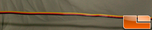 Zalman ZM-F4 135mm Multipurpose Quiet Fan Cable
