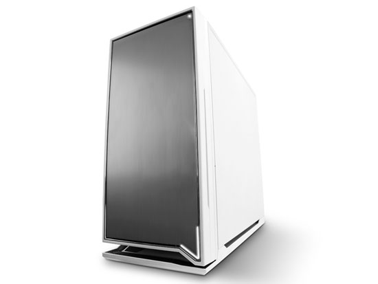 NZXT Classic Series H2 Silent PC Case Review