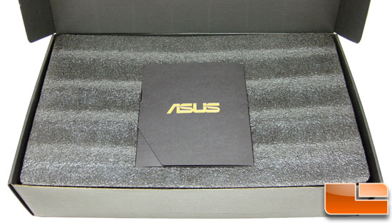 ASUS GeForce GTX590 Video Card Retail Box Inside