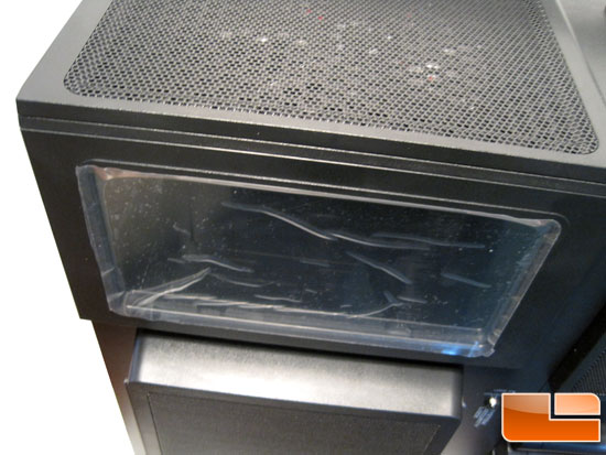 Thermaltake Level 10 GT Full Tower protective film
