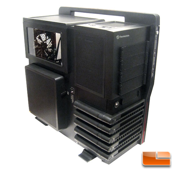 Thermaltake Level 10 GT Full Tower