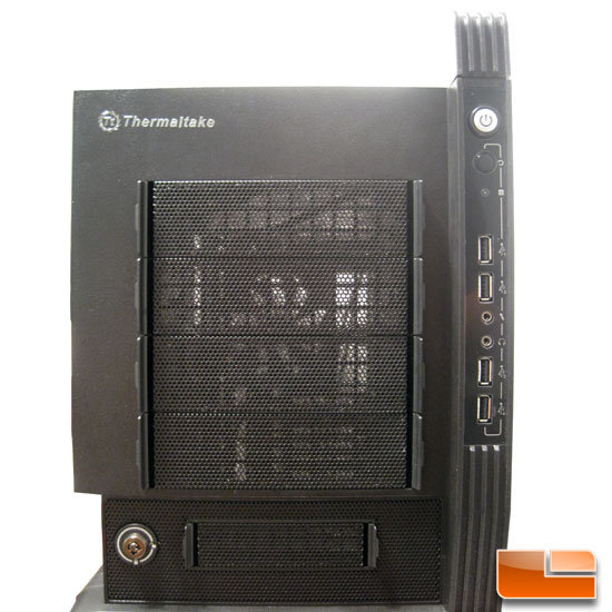 Thermaltake Level 10 GT Full Tower front