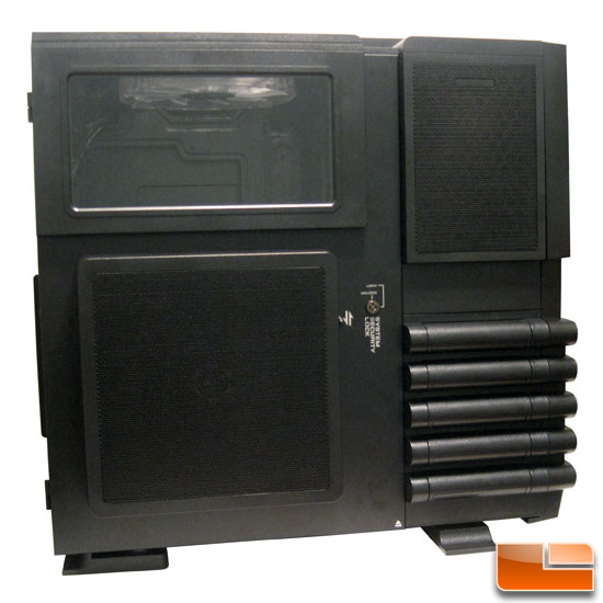 Thermaltake Level 10 GT Full Tower side panel