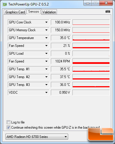 AMD Radeon HD 6790 1GB Video Card Review - Page 3 of 16