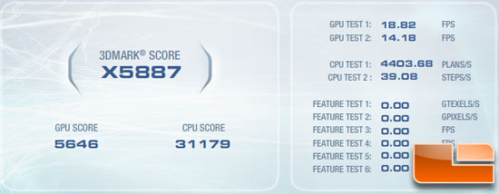 ATI Radeon HD 6790 Video Card Overclocking