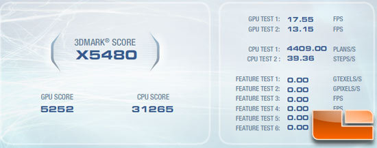 ATI Radeon HD 66790 OC Video Card Overclocking