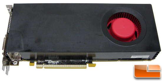 AMD Radeon HD 6790 1GB Video Card Front