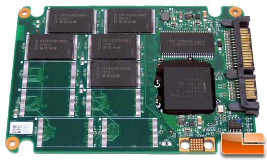Intel 320 Series PCB