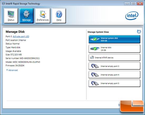 Intel Driver & Support Assistant (Intel DSA)