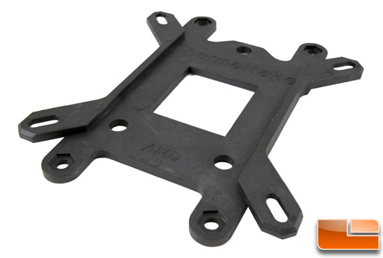 Thermaltake Jing CPU Cooler backing plate