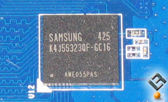 DDR 3 memory