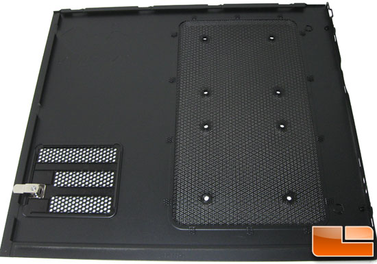 In-Win BUC Gaming Chassis Side Panel