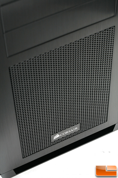 Corsair Obsidian Series 650D Mid-Tower Computer Case