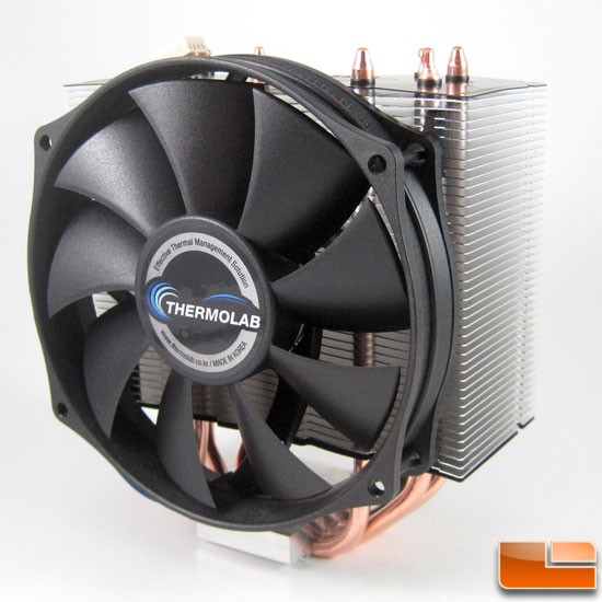 Thermolab Trinity CPU Cooler