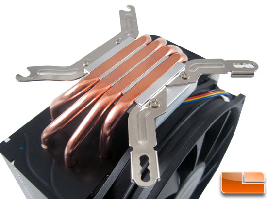 Thermolab Trinity CPU Cooler brackets