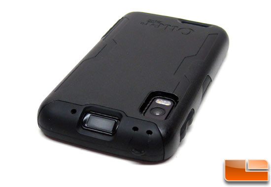 Otterbox Commuter Series Case Top